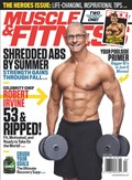 Muscle & Fitness Magazine   4/2019 Cover