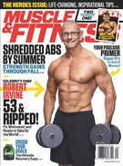 Muscle & Fitness Magazine 4/1/2019