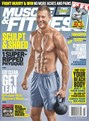 Muscle & Fitness Magazine   3/2019 Cover