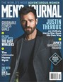 Men's Journal Magazine | 1/2019 Cover