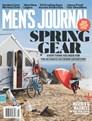 Men's Journal Magazine   3/2019 Cover
