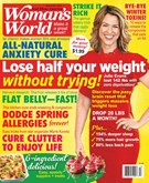 Woman's World Magazine 3/25/2019