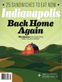 Indianapolis Monthly Magazine | 3/2019 Cover