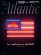 Atlantic Magazine 4/1/2019