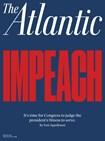 Atlantic Magazine | 3/1/2019 Cover