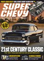 Super Chevy Magazine | 4/2019 Cover