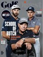 Golf Digest | 3/2019 Cover