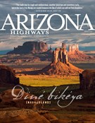 Arizona Highways Magazine 3/1/2019