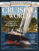 Cruising World Magazine | 3/2019 Cover