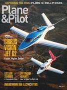 Plane & Pilot Magazine 4/1/2019