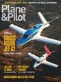 Plane & Pilot Magazine | 4/2019 Cover
