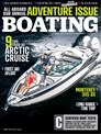 Boating Magazine | 3/2019 Cover