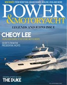 Power & Motoryacht Magazine 3/1/2019