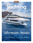 Yachting Magazine | 3/2019 Cover