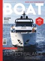 Showboats International Magazine | 2/2019 Cover