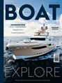 Showboats International Magazine | 3/2019 Cover