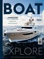 Showboats International Magazine   3/2019 Cover