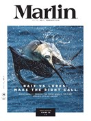 Marlin Magazine | 2/2019 Cover