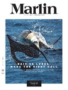Marlin Magazine 2/1/2019