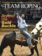 The Team Roping Journal 2/1/2019