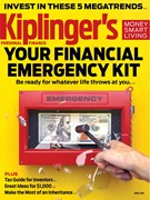 Kiplinger's Personal Finance Magazine 4/1/2019