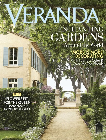 Veranda Cover - 3/1/2019