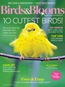 Birds & Blooms Magazine | 2/2019 Cover