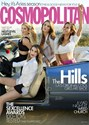 Cosmopolitan Magazine | 4/2019 Cover