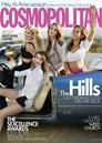 Cosmopolitan Magazine   4/2019 Cover