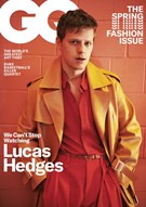 Gentlemen's Quarterly - GQ 3/1/2019