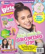 Girls' World | 4/2019 Cover