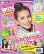 Girls' World | 4/2019 Cover