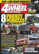 4 Wheel & Off-Road Magazine 5/1/2019