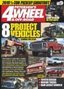 4 Wheel & Off-Road Magazine | 5/2019 Cover