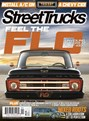 Street Trucks Magazine | 4/2019 Cover