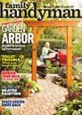 Family Handyman Magazine | 4/2019 Cover