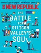 The New Republic Magazine 3/1/2019