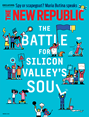 The New Republic Magazine | 3/2019 Cover