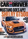 Car And Driver Magazine | 3/2019 Cover