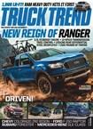 Truck Trend Magazine | 5/1/2019 Cover