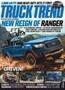 Truck Trend Magazine | 5/2019 Cover