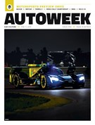Autoweek Magazine 2/11/2019