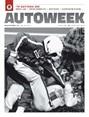Autoweek Magazine | 2/25/2019 Cover