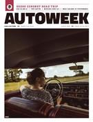 Autoweek Magazine 3/25/2019