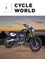 Cycle World Magazine | 3/2019 Cover