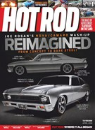 Hot Rod Magazine 4/1/2019