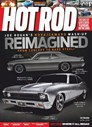 Hot Rod Magazine | 4/2019 Cover