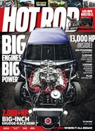 Hot Rod Magazine 5/1/2019