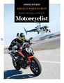 Motorcyclist Magazine | 3/2019 Cover