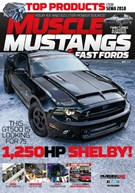 Muscle Mustangs & Fast Fords Magazine 5/1/2019